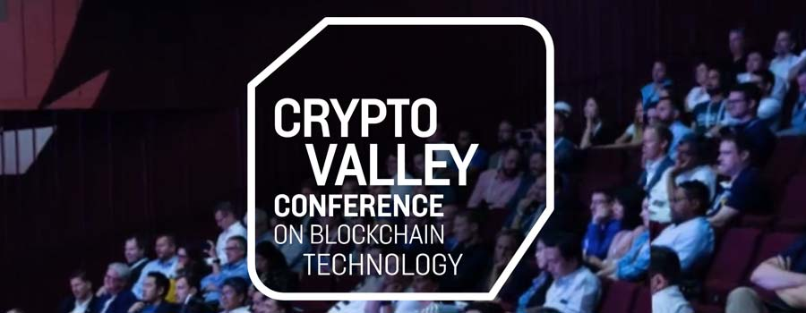 Crypto Valley Blockchain Conference