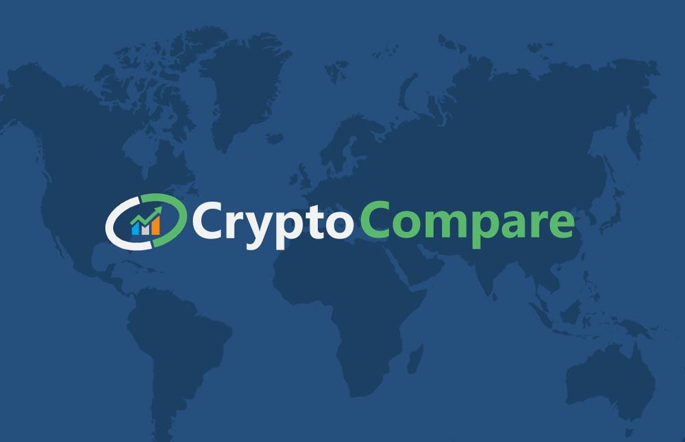 Cryptocompare-Anleitung