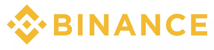 Binance Exchange Logo