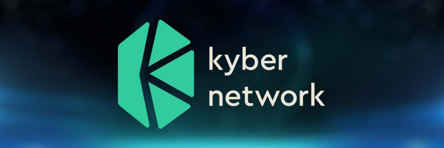 Kyber Network Crystal (KNC) في عام 2020