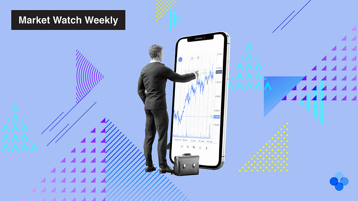 Market Watch Weekly